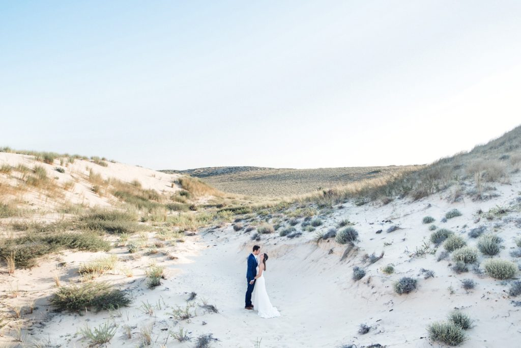 photographe mariage bordeaux cap-ferret arcachon couple day after plage