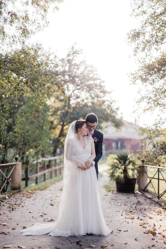 photographe mariage bordeaux cap ferret arcachon couple chateau de l'isle medoc