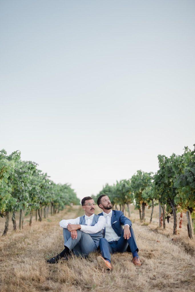photographe mariage gai homo homosexuel hommes bordeaux cap ferret arcachon dordogne vignes